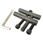 Žarnų užspaudimo įrankis | 0-31 mm (SK18625)