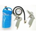 Pneumatinių įrankių rinkinys | 3 vnt. (SK84091)