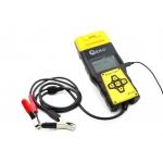 Skaitmeninis akumuliatorių testeris su spausdintuvu, 12V (G02944)