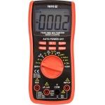 Skaitmeninis daugiafunkcinis testeris | TRUE RMS (YT-73085)
