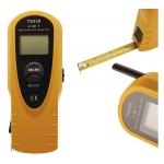 Skaitmeninis prietaisas 4 viename: medienai, metalui, įtampai (63527)