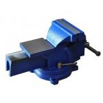 Spaustuvas šaltkalviškas pasukamas 150mm (KD1103)