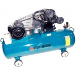Oro kompresorius stūmoklinis 3 cilindrų 300l 380V 7.5kW 900l/min 850rpm 10bar (TB390-300)