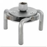 Tepalo filtro nuėmėjas trikojis 65-130mm (ES-5760)