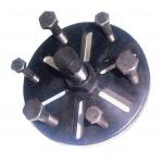 Universalus nuimtuvas krumpliaračiams ir skriemuliams (A1054-2)