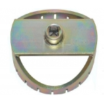 Degalų bako žiedo / dangtelio raktas | Volvo V70, S80, XC90, S60, V70 XC (VLT01)