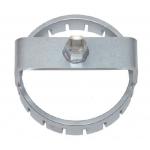 Degalų bako žiedo / dangtelio raktas | 18-kampų | Ø 106 mm | Volvo XC90 (VLT03)