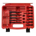 Kaitinimo žvakių elektrodų šalinimo įrankių rinkinys | M8 / M10 (VS315)