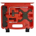 Variklio diržo fiksavimo įrankių rinkinys | Ford Focus/Cmax (SK4861)