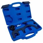 Variklio fiksavimo įrankių rinkinys | BMW N47, N47S, N57 (SK1144)
