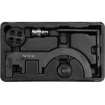 Variklio fiksavimo įrankių rinkinys | BMW N47, N47S, N57 (YT-06018)