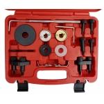 Variklio fiksavimo įrankių rinkinys | VAG 1.8, 2.0L FSI, TFSI (SK4103)