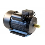 Vienfazis asinchroninis elektros variklis 0.55kW (YL-801-2)