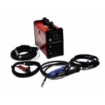 Kombinuotas pusautomatis MIG/TIG/MMA, MIG 200 P, 200A, 230V (WTL2001)