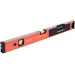 Skaitmeninis gulsčiukas su lazeriu | 610 mm (YT-30400)