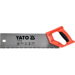 Pjūklas plastikui PVC | 350 mm (YT-31303)
