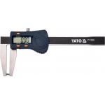 Slankmatis stabdžių diskams   skaitmeninis   0-70 mm (YT-72093)