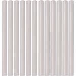 Karštų klijų lazdelės | baltos | 7,2X100 mm | 12 vnt. (YT-82446)