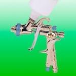 Žemo slėgio/žemo našumo pulverizatorius Ø0.8mm LVLP (AM8008LVLPPLUS-0.8)