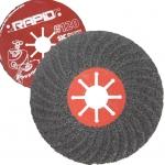 Šlifavimo diskas CP Fibre Flex 125x22mm P120 (M08324)