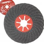 Šlifavimo diskas CP Fibre Flex 125x22mm P40 (M08320)