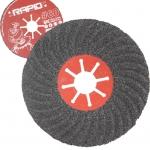 Šlifavimo diskas CP Fibre Flex 125x22mm P60 (M08321)
