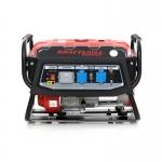 Benzininis generatorius KRAFTDELE 3000W 12/230V (KD136)