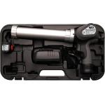 Akumuliatorinis sandarinimo pistoletas | Li-Ion | 10.8 V (8496)