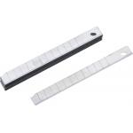 Atsarginių peiliukų rinkinys | 9 mm | 10 vnt. (97973)