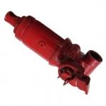 Cilindras domkratui T825010C su sukama rankena. Atsarginė dalis (T825010CCIL)