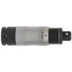 """Kardaninė jungtis smūginė - ilgintuvas 100 mm 3/8"""" - 3/8"""" (KH0602)"""