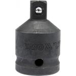 "Smūginis adapteris 3/4""(F) - 1/2""(M) (YT-11671)"