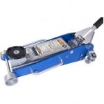 Hidraulinis domkratas aliuminio-plieno konstrukcija 2,5T, 100-460 mm (SK3011)