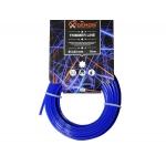 Pjovimo valas 2.65mm*10m SEPTINIU KAMPU(mėlynas) (M830822)