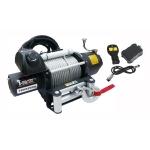 Elektrinė gervė (Fire Works) 24V 13500Lbs/6118kg, (Radio valdymas)  (EW13500FWR)