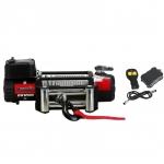 Elektrinė gervė (Muscle Lift) 12V 12500Lbs/5665kg, (Radio valdymas) (EW1250012MLR)