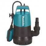 Elektrinis siurblys švariam vandeniui Makita PF0300, 300W