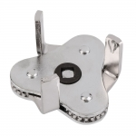 Filtro raktas trikojis, pasiaurintom kojelėm 63-102mm (SK223)
