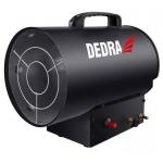 Dujinis šildytuvas 12-30 kW Dedra DED9946