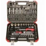 Įrankių rinkinys 108d. 1/4'' + 1/2'', 6br. STAR (41082-5-S)