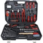 Galvučių / įrankių rinkinys | 82 vnt. (7005)