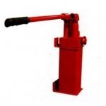 Hidraulinė - rankinė presų pompa 30t su žarna (TL01003C)