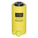 Hidraulinis cilindras 20t (100mm) su kiauryme (RCH20100)