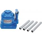 Hidraulinis cilindrinis domkratas | žemas tipas | 10 t (70041)