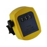 Skaitliukas kurui/tepalui (geltonas) (M79952)