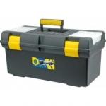 """Įrankių dėžė plastikinė 16"""" (78812)"""