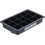Magnetinė dėžutė | 15 skyrių | 120 x 190 mm (67103)