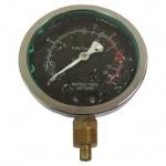 Manometras hidrauliniam presui. Atsarginė dalis - 20t(TL05003MAN)