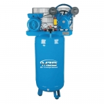 Oro kompresorius 100L (vertikalus resiveris) 310L/min 8bar (MZBLVA65)
