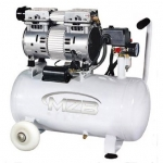 Oro kompresorius betepalinis 24l 110L/min 8bar (MZB550H24)